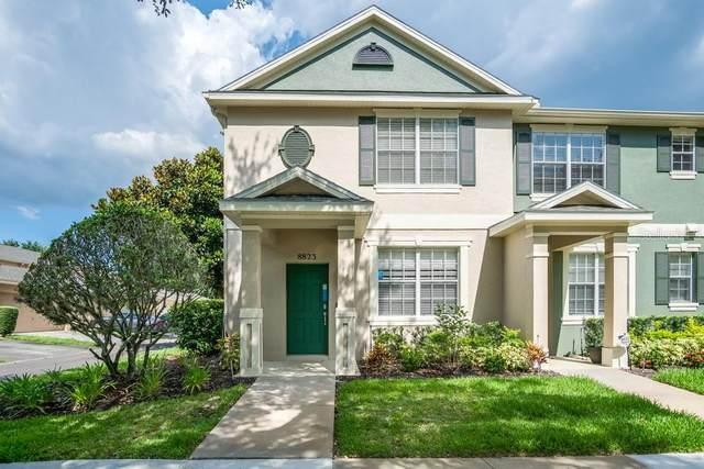 8823 Newmarket Drive, Windermere, FL 34786 (MLS #O5950614) :: Frankenstein Home Team