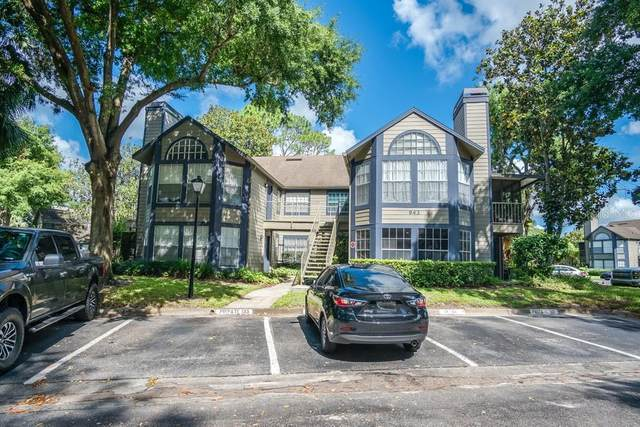 943 Bakewell Court #101, Lake Mary, FL 32746 (MLS #O5950618) :: Florida Life Real Estate Group