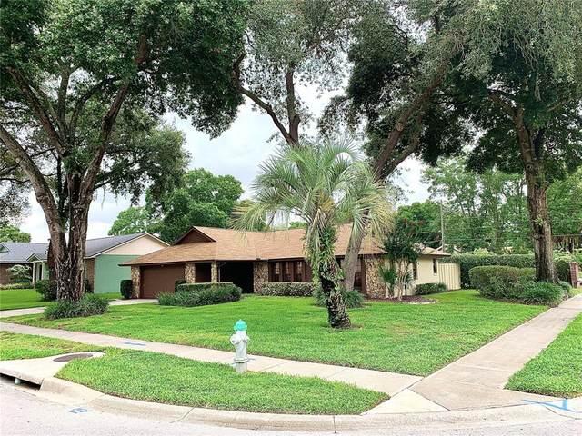 524 Matilda Place, Longwood, FL 32750 (MLS #O5950620) :: Expert Advisors Group