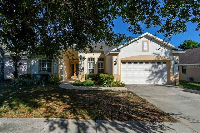 33210 Irongate Drive, Leesburg, FL 34788 (MLS #O5950630) :: Everlane Realty