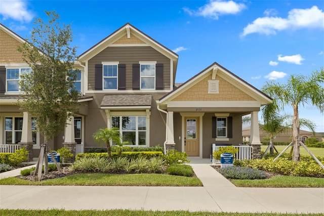 2131 Emil Jahna Road Lot 149, Clermont, FL 34711 (MLS #O5950637) :: Bustamante Real Estate