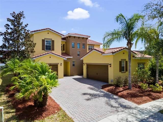 3100 Silver Fin Way, Kissimmee, FL 34746 (MLS #O5950638) :: Godwin Realty Group