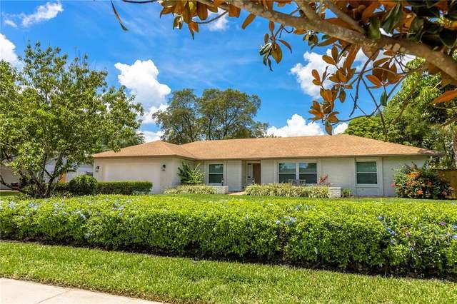 5026 Hidden Springs Boulevard, Orlando, FL 32819 (MLS #O5950639) :: Cartwright Realty