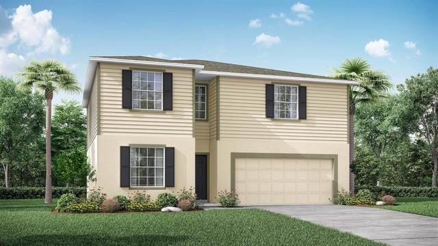 00 Great Yarmouth Court, Poinciana, FL 34758 (MLS #O5950641) :: Kelli and Audrey at RE/MAX Tropical Sands