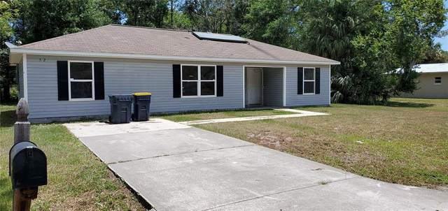 502 S Moore Street, Bunnell, FL 32110 (MLS #O5950643) :: Sarasota Home Specialists