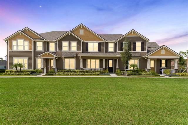 2133 Emil Jahna Road Lot 148, Clermont, FL 34711 (MLS #O5950650) :: Bustamante Real Estate