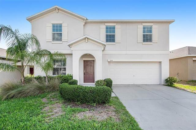 205 English Heritage Place, Dover, FL 33527 (MLS #O5950657) :: Zarghami Group