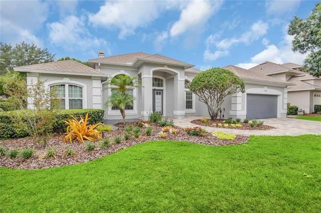 9498 Wickham Way, Orlando, FL 32836 (MLS #O5950672) :: Everlane Realty