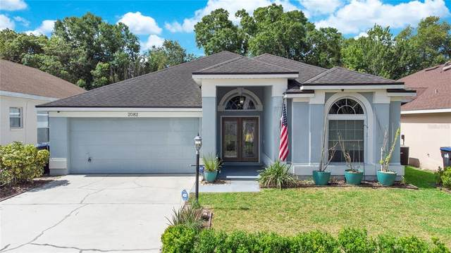 2082 River Park Boulevard, Orlando, FL 32817 (MLS #O5950680) :: Everlane Realty