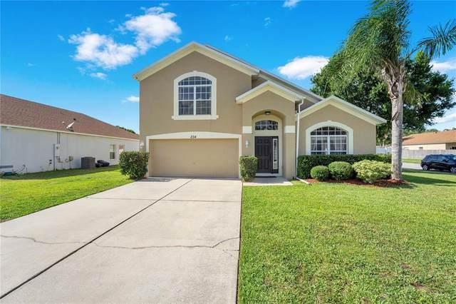 234 Clydesdale Circle, Sanford, FL 32773 (MLS #O5950681) :: BuySellLiveFlorida.com