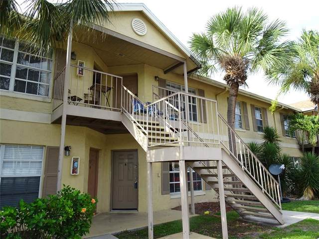 3651 N Goldenrod Road #104, Winter Park, FL 32792 (MLS #O5950682) :: Stellar Home Sales