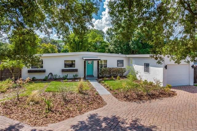 5201 Lake Howell Road, Winter Park, FL 32792 (MLS #O5950686) :: Stellar Home Sales
