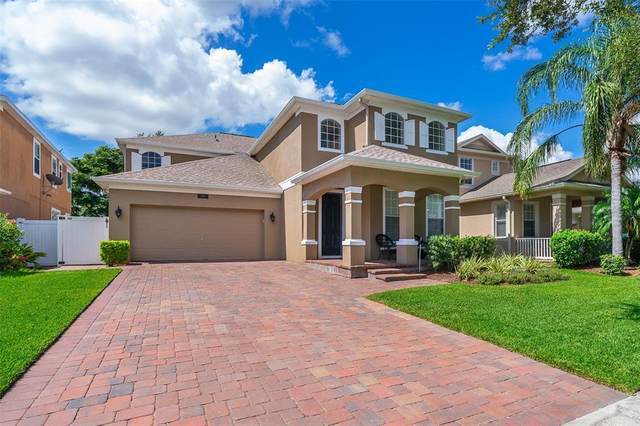 4668 Blue Major Drive, Windermere, FL 34786 (MLS #O5950699) :: Stellar Home Sales