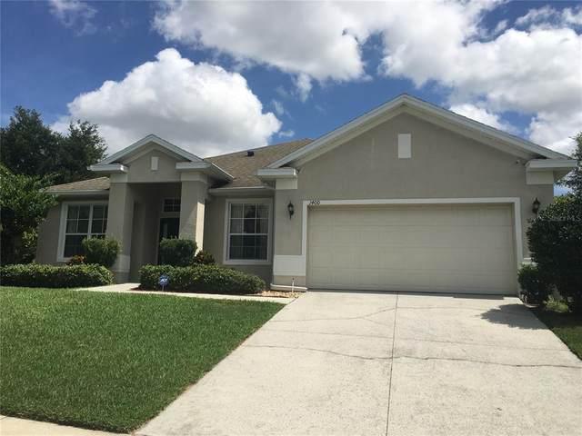 1400 Whitefriar Drive, Ocoee, FL 34761 (MLS #O5950703) :: Zarghami Group