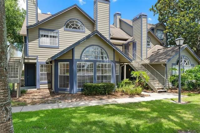 958 Newcastle Circle #100, Lake Mary, FL 32746 (MLS #O5950706) :: BuySellLiveFlorida.com
