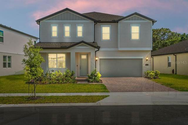2275 Marsh Sedge Lane, Winter Park, FL 32792 (MLS #O5950707) :: Stellar Home Sales