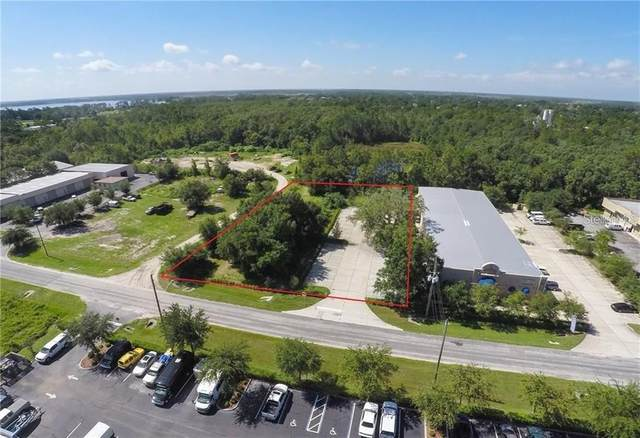 Hamlin Avenue, Saint Cloud, FL 34771 (MLS #O5950708) :: Coldwell Banker Vanguard Realty