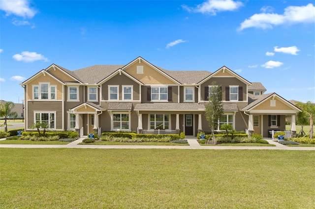 2137 Emil Jahna Road Lot 146, Clermont, FL 34711 (MLS #O5950710) :: Bustamante Real Estate