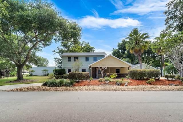 718 Oregon Avenue, Saint Cloud, FL 34769 (MLS #O5950716) :: The Robertson Real Estate Group