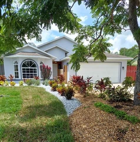 1408 Sugarberry Lane, Saint Cloud, FL 34772 (MLS #O5950717) :: The Curlings Group