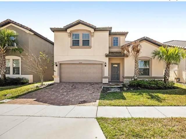 8884 Bengal Court, Kissimmee, FL 34747 (MLS #O5950738) :: Dalton Wade Real Estate Group
