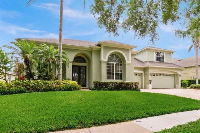 9346 Westover Club Circle, Windermere, FL 34786 (MLS #O5950741) :: Zarghami Group