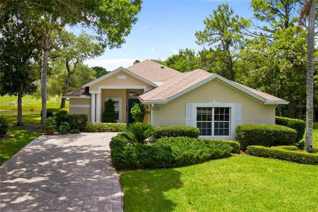 7022 Arcadian Court, Mount Dora, FL 32757 (MLS #O5950753) :: Everlane Realty