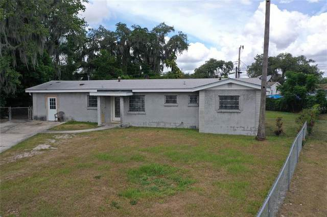 830 Sharron Circle, Lakeland, FL 33815 (MLS #O5950761) :: Zarghami Group