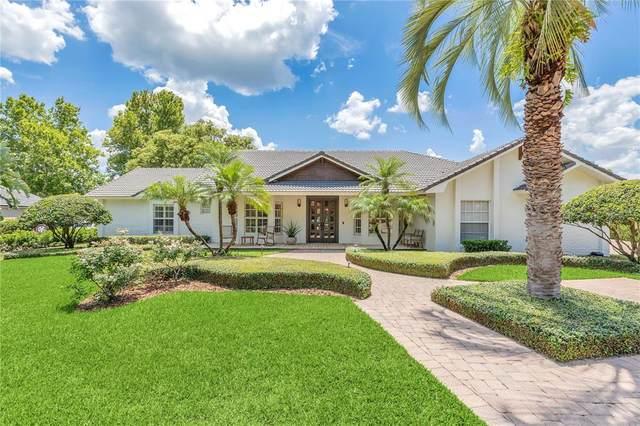 9220 Bay Hill Boulevard, Orlando, FL 32819 (MLS #O5950766) :: Everlane Realty