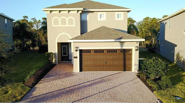 7531 Marker Avenue, Kissimmee, FL 34747 (MLS #O5950769) :: Kelli and Audrey at RE/MAX Tropical Sands
