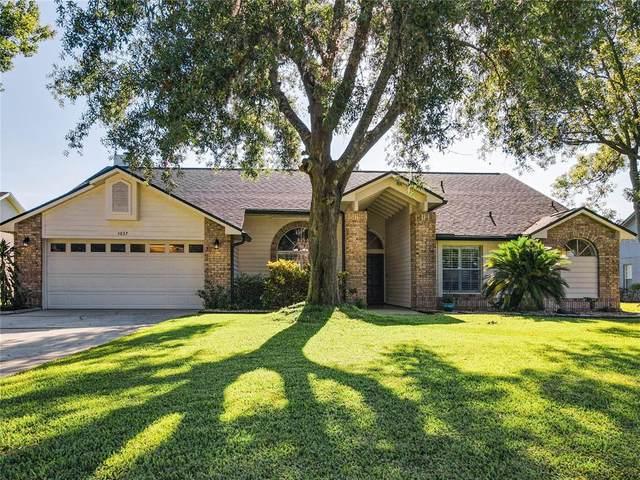 1037 Shinnecock Hills Drive, Oviedo, FL 32765 (MLS #O5950774) :: CENTURY 21 OneBlue