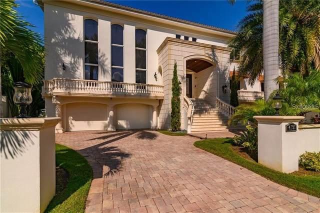4136 Roberts Point Circle, Sarasota, FL 34242 (MLS #O5950806) :: GO Realty
