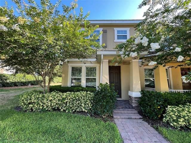 11267 Grander Drive, Windermere, FL 34786 (MLS #O5950810) :: Bustamante Real Estate