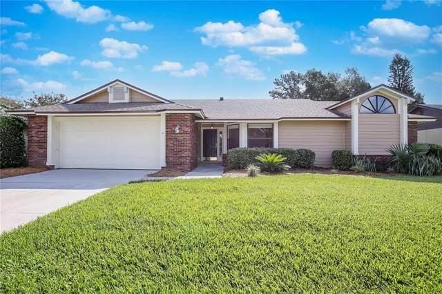 421 Ringwood Circle, Winter Springs, FL 32708 (MLS #O5950813) :: Everlane Realty