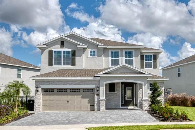 7707 Graben Street, Kissimmee, FL 34747 (MLS #O5950820) :: Burwell Real Estate