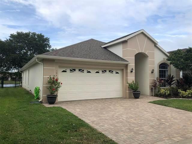 13411 Mallard Cove Boulevard, Orlando, FL 32837 (MLS #O5950828) :: Dalton Wade Real Estate Group