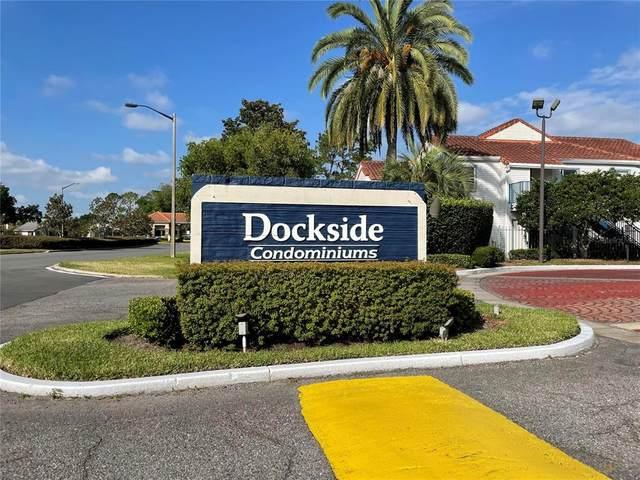 2512 Woodgate Boulevard #206, Orlando, FL 32822 (MLS #O5950829) :: CENTURY 21 OneBlue