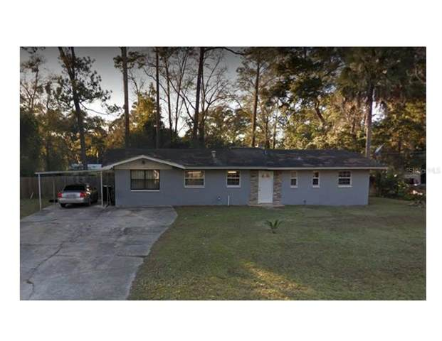 Gainesville, FL 32641 :: Realty Executives