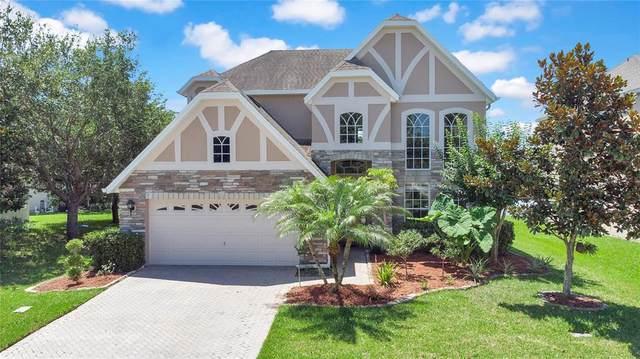 16003 Oak Spring Drive, Orlando, FL 32828 (MLS #O5950836) :: BuySellLiveFlorida.com