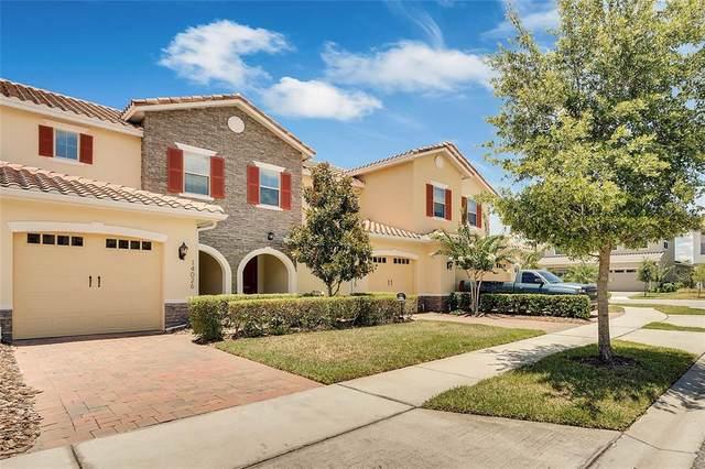14026 Millington Street, Orlando, FL 32832 (MLS #O5950837) :: Godwin Realty Group
