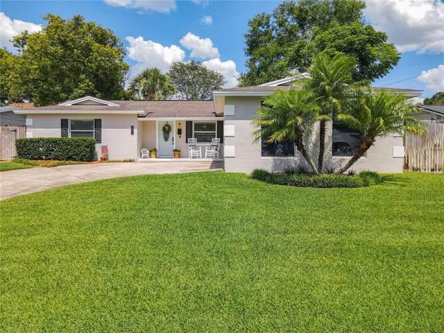 607 Bryan Court, Altamonte Springs, FL 32701 (MLS #O5950848) :: Southern Associates Realty LLC