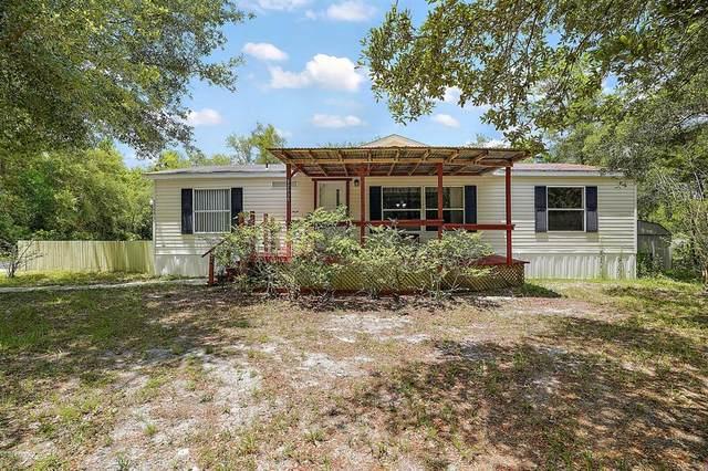 32535 Abalone Drive, Eustis, FL 32736 (MLS #O5950856) :: Florida Real Estate Sellers at Keller Williams Realty