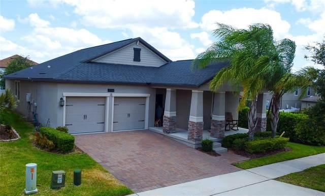 7718 Purple Finch Street, Winter Garden, FL 34787 (MLS #O5950867) :: Stellar Home Sales