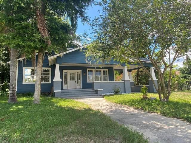 925 S Orange Avenue, Bartow, FL 33830 (MLS #O5950873) :: Gate Arty & the Group - Keller Williams Realty Smart