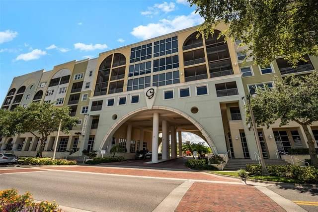 225 W Seminole Boulevard #213, Sanford, FL 32771 (MLS #O5950892) :: Rabell Realty Group