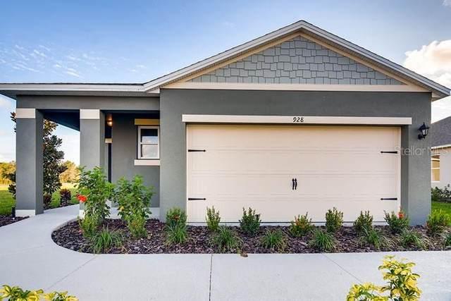 115 Duchess Road, Deland, FL 32724 (MLS #O5950906) :: Everlane Realty