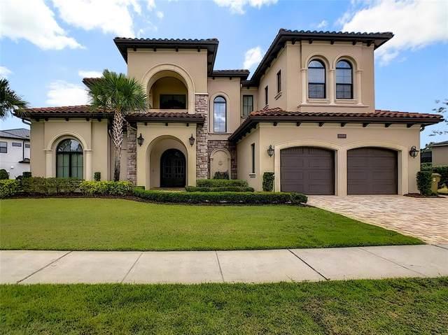 8186 Valhalla Terrace, Reunion, FL 34747 (MLS #O5950920) :: The Heidi Schrock Team