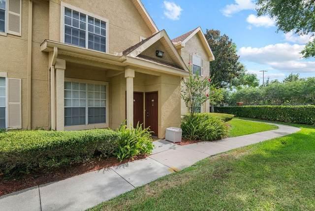 825 Grand Regency Pointe #203, Altamonte Springs, FL 32714 (MLS #O5950927) :: Pepine Realty