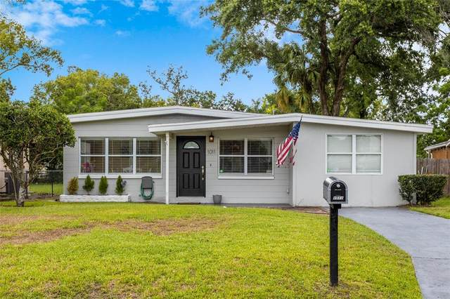 1011 Timor Avenue, Orlando, FL 32804 (MLS #O5950931) :: Kelli and Audrey at RE/MAX Tropical Sands