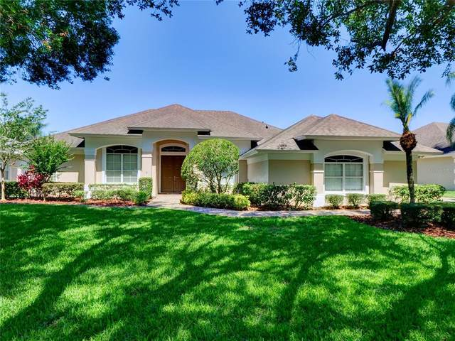 3826 Norbury Court, Orlando, FL 32835 (MLS #O5950934) :: Godwin Realty Group